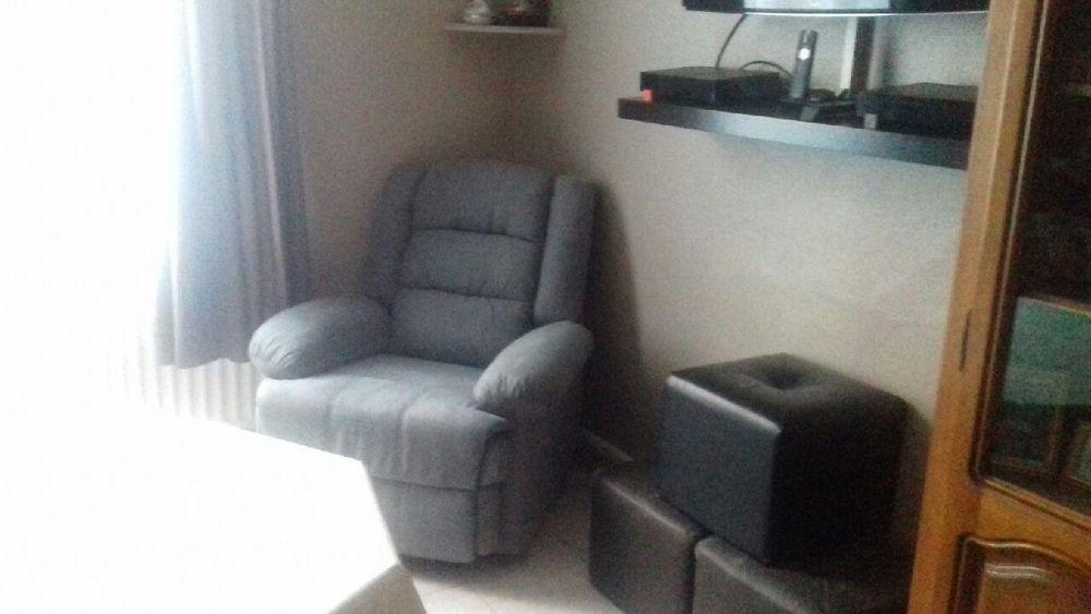 fauteuils gris 350 Lille (59)
