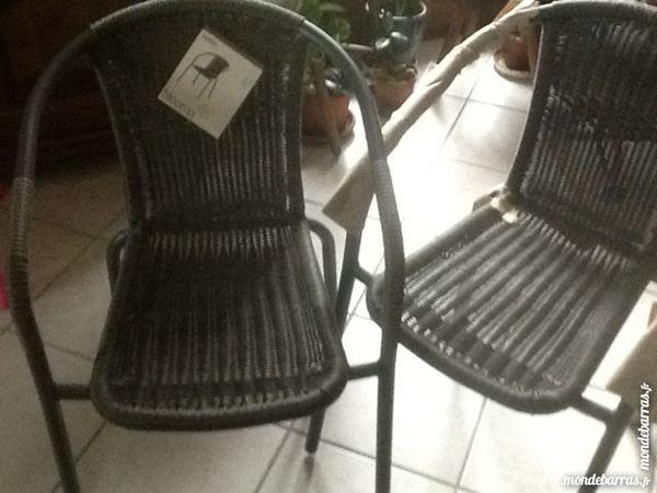 fauteuils rotin occasion en is re 38 annonces achat et vente de fauteuils rotin paruvendu. Black Bedroom Furniture Sets. Home Design Ideas