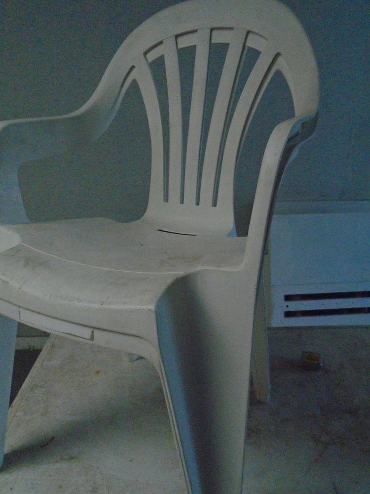 2 fauteuils de jardin  15 Luçon (85)