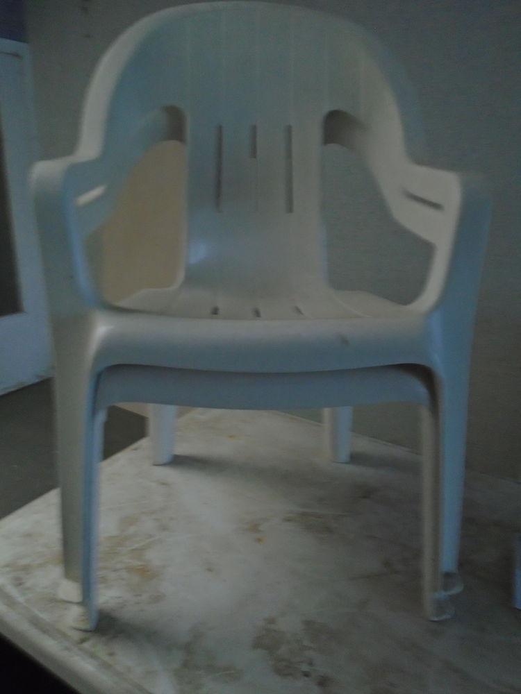 2 fauteuils de jardin 20 Luçon (85)