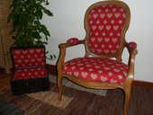 fauteuils Louis Philippe 700 Draguignan (83)