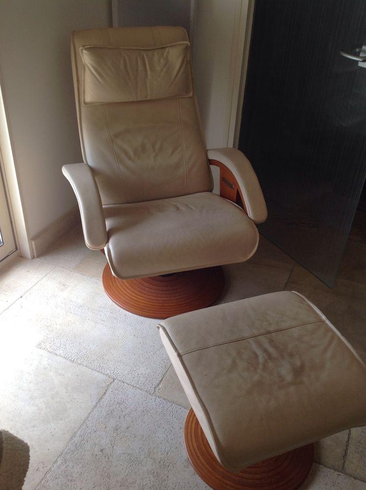 fauteuils relax blanc 150 Brienon-sur-Armançon (89)