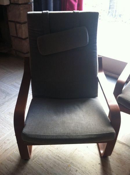 fauteuils + repose pieds 100 Avignon (84)