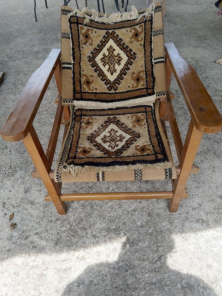 3 fauteuils de salon tunisien 0 Roquedur (30)