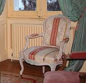 fauteuils de salon 200 Tourtour (83)
