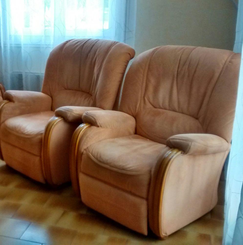 fauteuils de salon 250 Gaillac (81)