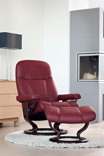 achetez fauteuils stressless quasi neuf annonce vente 224 maximin la sainte baume 83