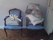 fauteuils style Louis xv 0 Rennes (35)