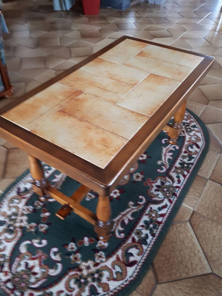 Fauteuils et table basse de salon  10 Lillers (62)