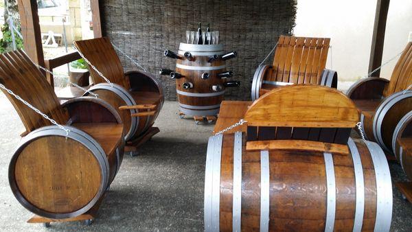 Achetez 6 fauteuils en unique/collector, annonce vente à Saint-Maime ...