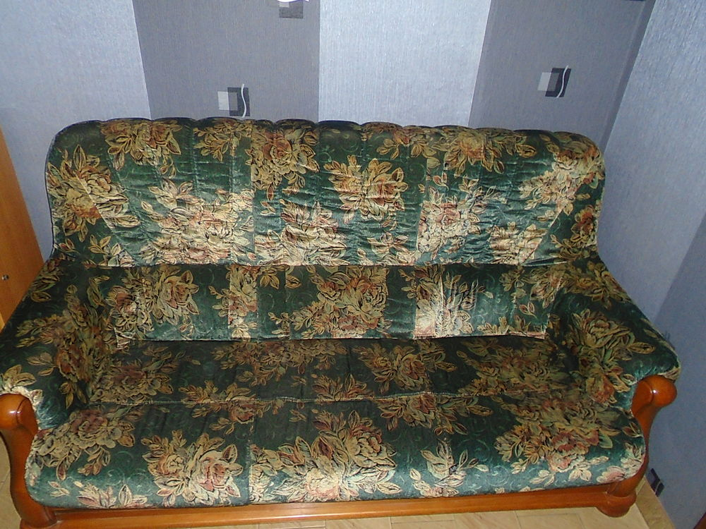 fauteuils 3+1+1 en très bon état 0 Courrières (62)