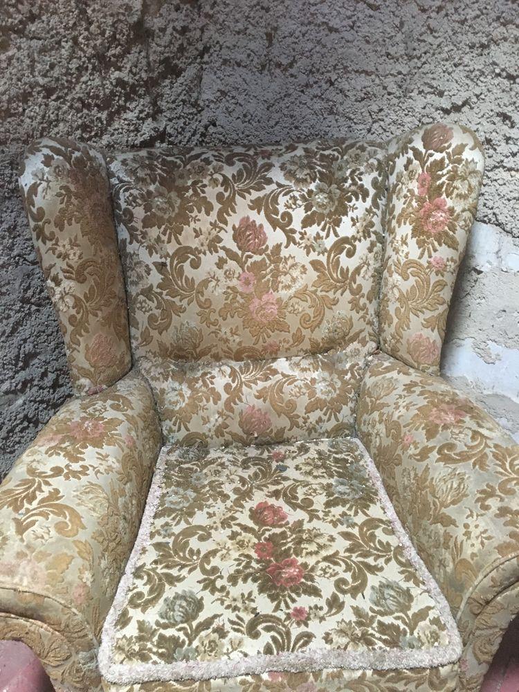 2 fauteuils (voir photos) 30 Nevers (58)