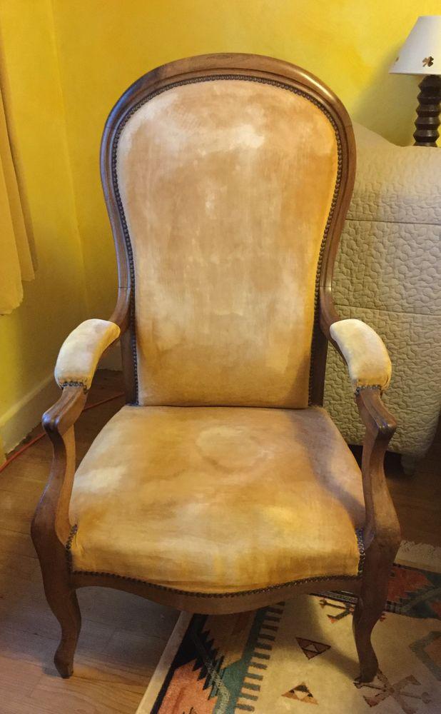 Achetez 2 fauteuils voltaire occasion annonce vente joigny 89 wb155287083 - Vente fauteuil voltaire ...