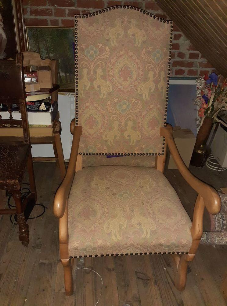 2 fauteuils voltaire 400 Masny (59)