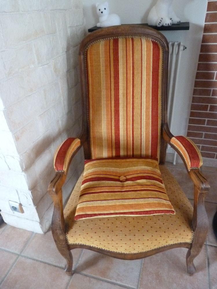 fauteuils voltaire 60 Saint-Victor-l'Abbaye (76)