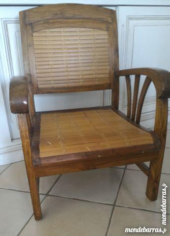 3 fauteuils 75 Cléguer (56)