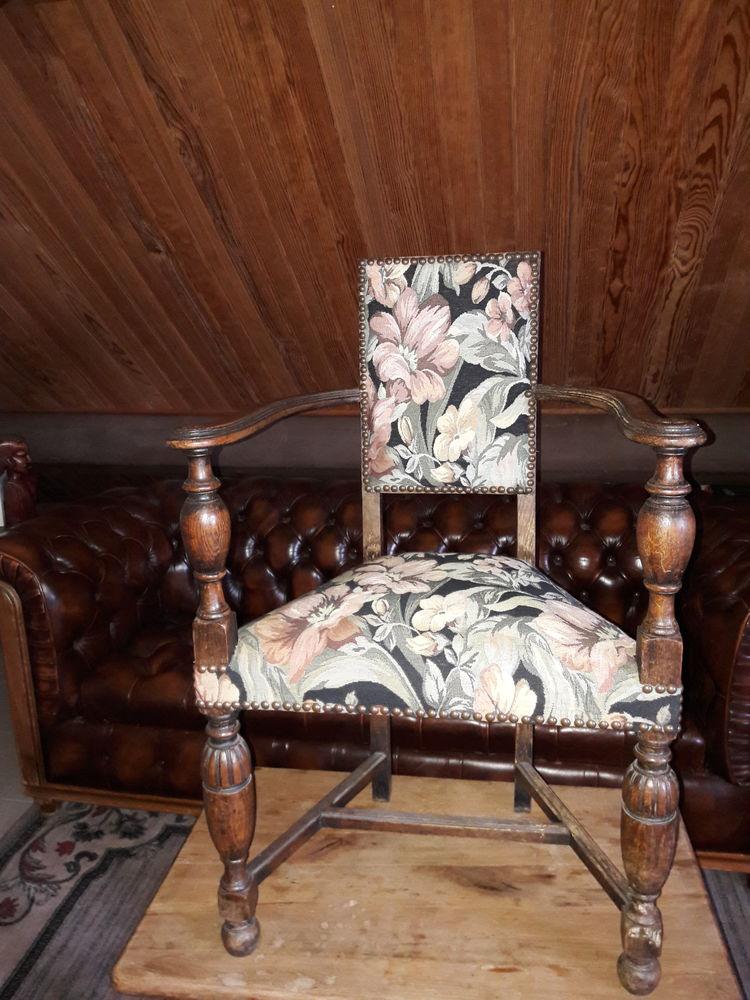 lot de 2 fauteuils 100 Oulchy-le-Château (02)