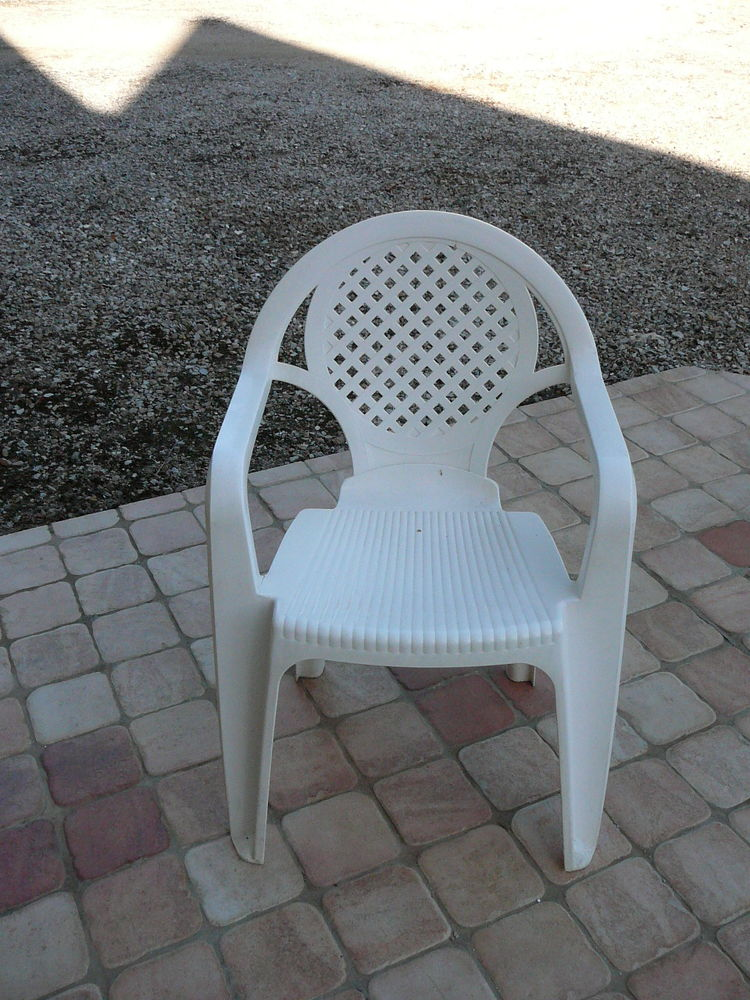 fauteuils PVC 25 Castres (81)