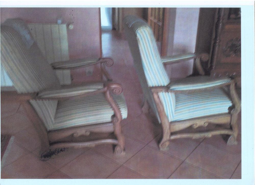 2 fauteuils 80 Saint-André-de-Cubzac (33)