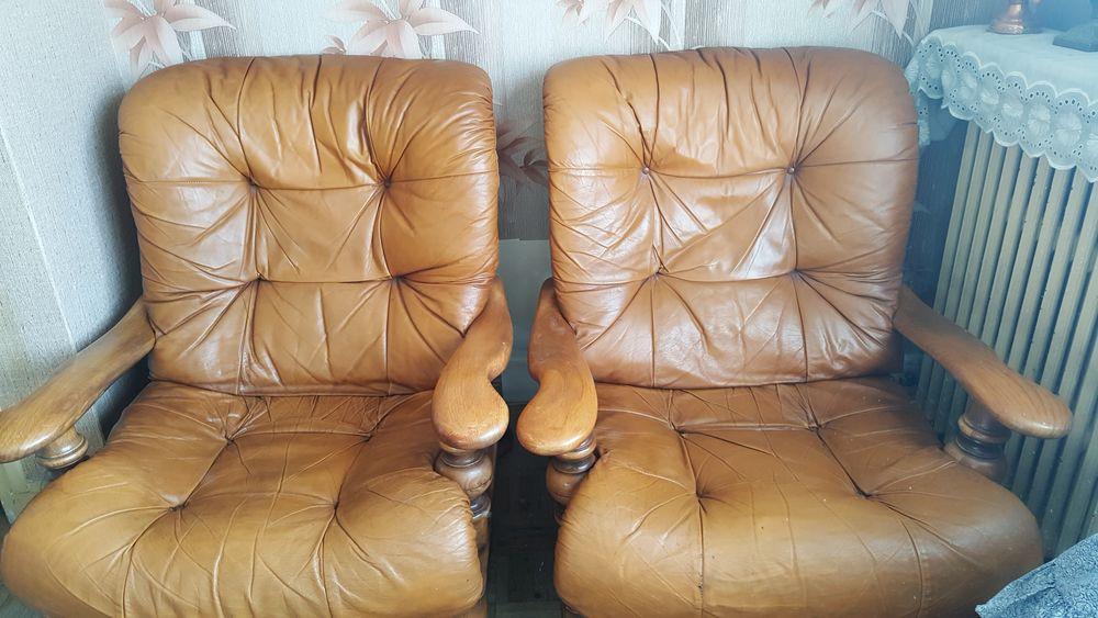 2 fauteuils 40 Maisons-Alfort (94)