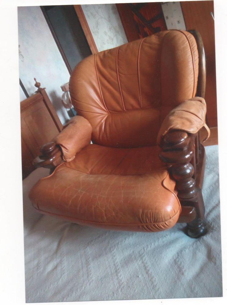 5 fauteuils Meubles