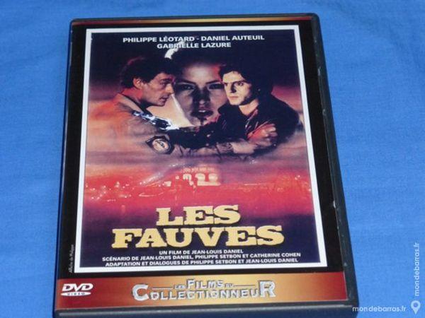 DVD LES FAUVES COMME NEUF 6 Créteil (94)