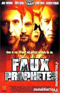 dvd les faux prophetes 3 Versailles (78)