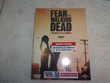 DVD Fear the Walking Dead Intégrale Saison 1(Neuf)