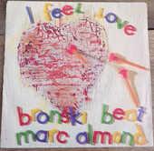 I feel love bronski beat marc almond vinyle  3 Laval (53)