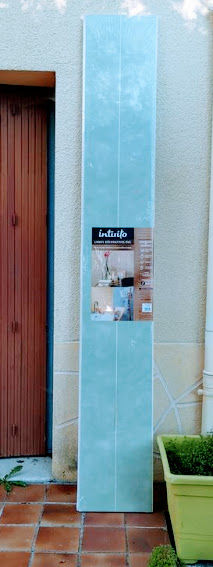 Feeri87 : Lame décorative salle de bain 100 Veyrac (87)