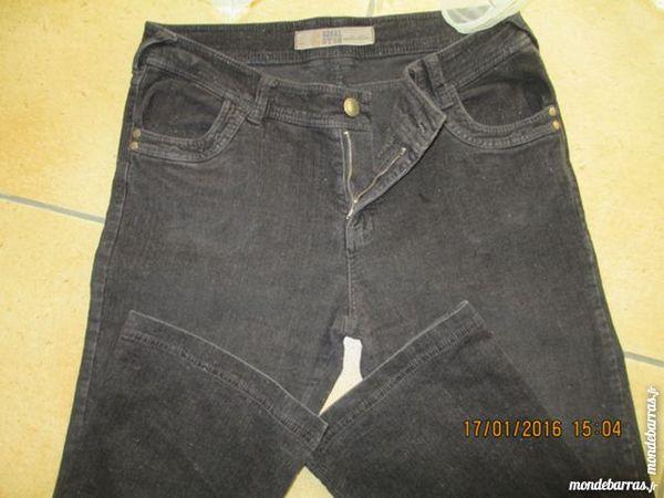 70a885571c546 Achetez femme 44 pantalon occasion, annonce vente à Alfortville (94 ...