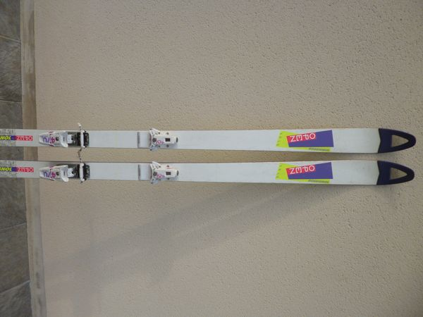 SKI FEMME ROSSIGNOL OPEN XPS  25 Marly (57)