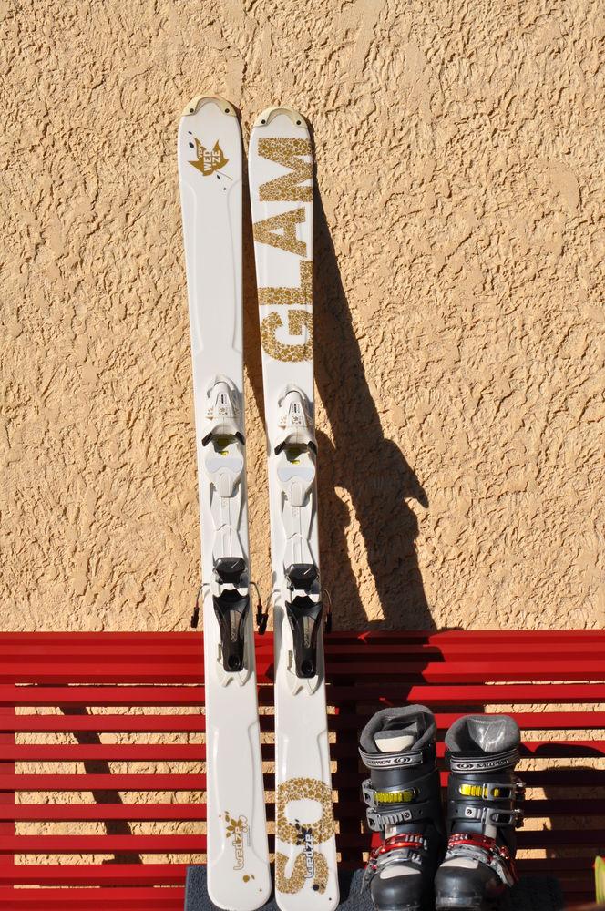 ski femme 60 Barbentane (13)