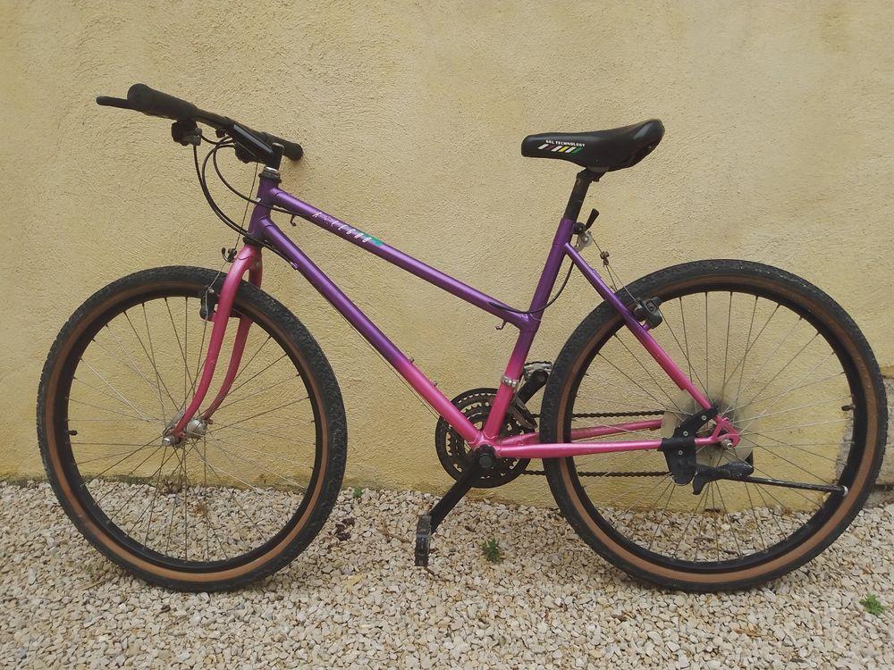 VTT femme 80 Lançon-Provence (13)