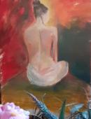 Femme dos nu  0 Draguignan (83)