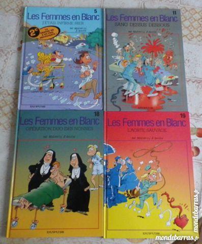 LOT 4 BD LES FEMMES EN BLANC N°5, 11, 18 et 19 15 Attainville (95)