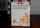 Les femmes de Corto Maltese Hugo Pratt 25 Monflanquin (47)