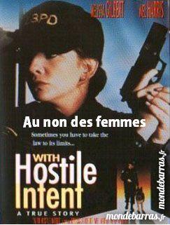 K7 Vhs: Au non des femmes (271) DVD et blu-ray