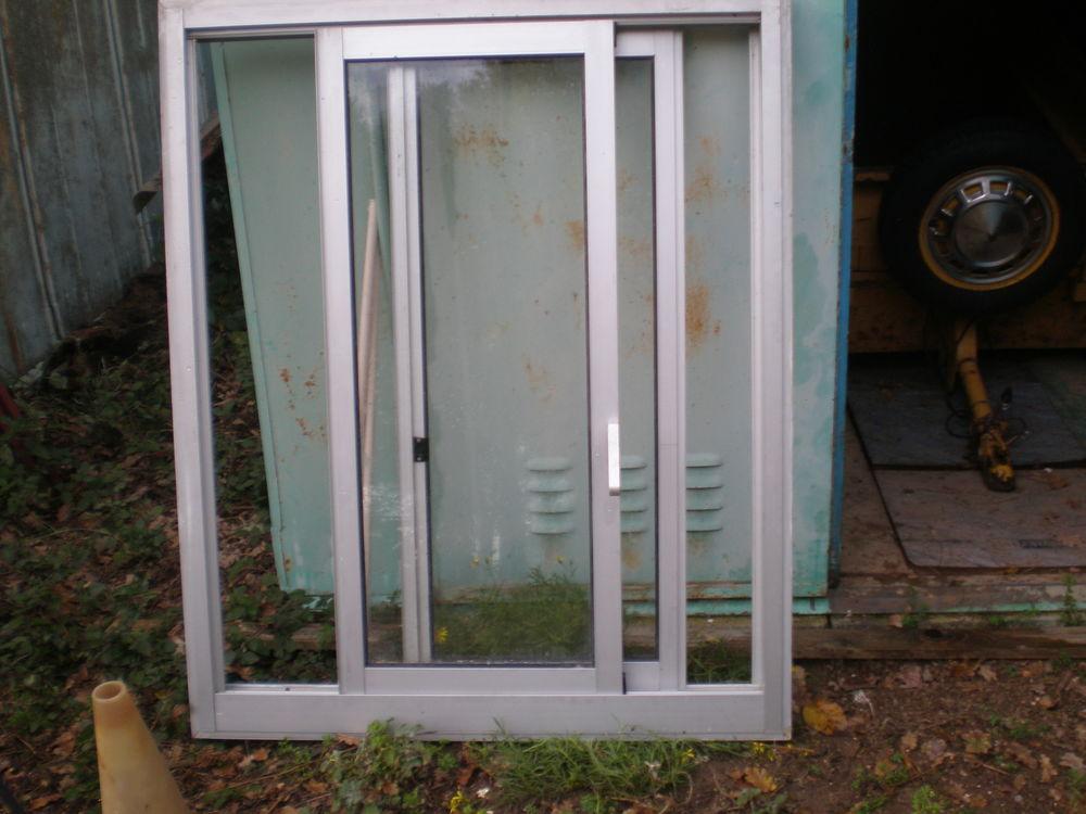fenêtre aluminium  70 Perpignan (66)