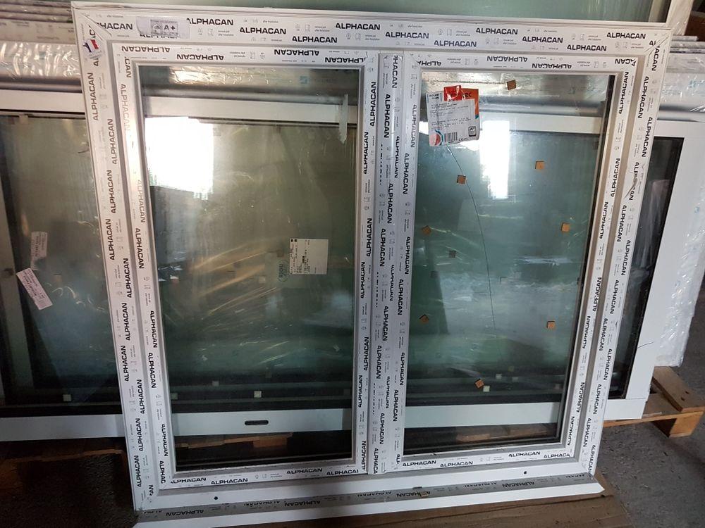 Fenêtre PVC blanc 40 Thierville-sur-Meuse (55)