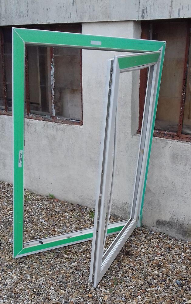 Fenêtre PVC blanc 60 Colombes (92)