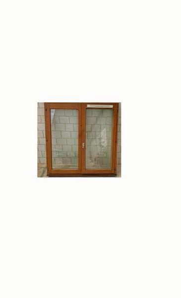 Fenêtre bois exotique double vitrage  45 L'Isle-d'Espagnac (16)