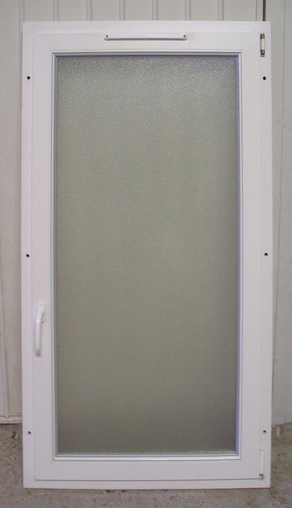 FENETRE PVC DOUBLE-VITRAGE 100 Thann (68)