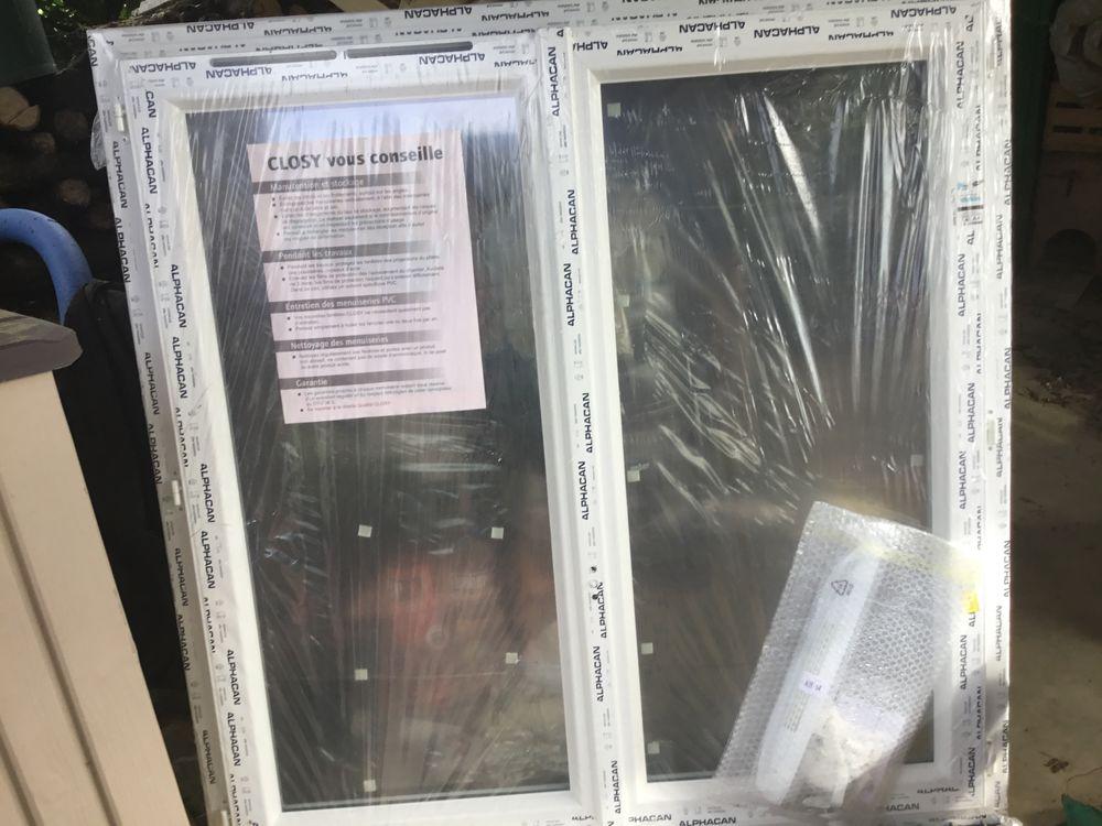 Fenêtre PVC Neuve 250 Réau (77)