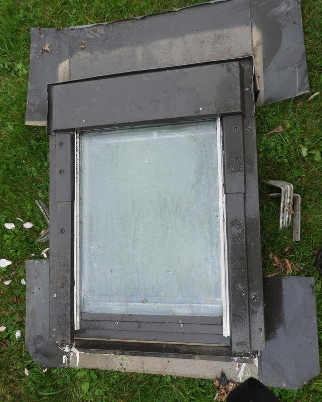 Fenêtre Velux  50 Scaër (29)