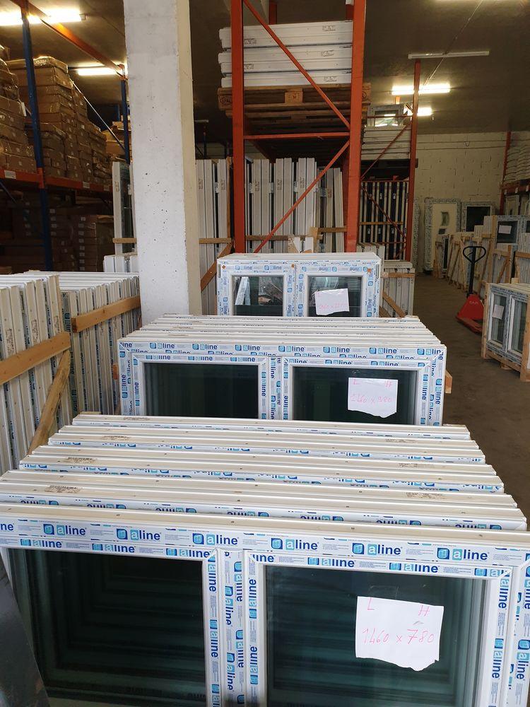 Fenêtre - PVC Bricolage