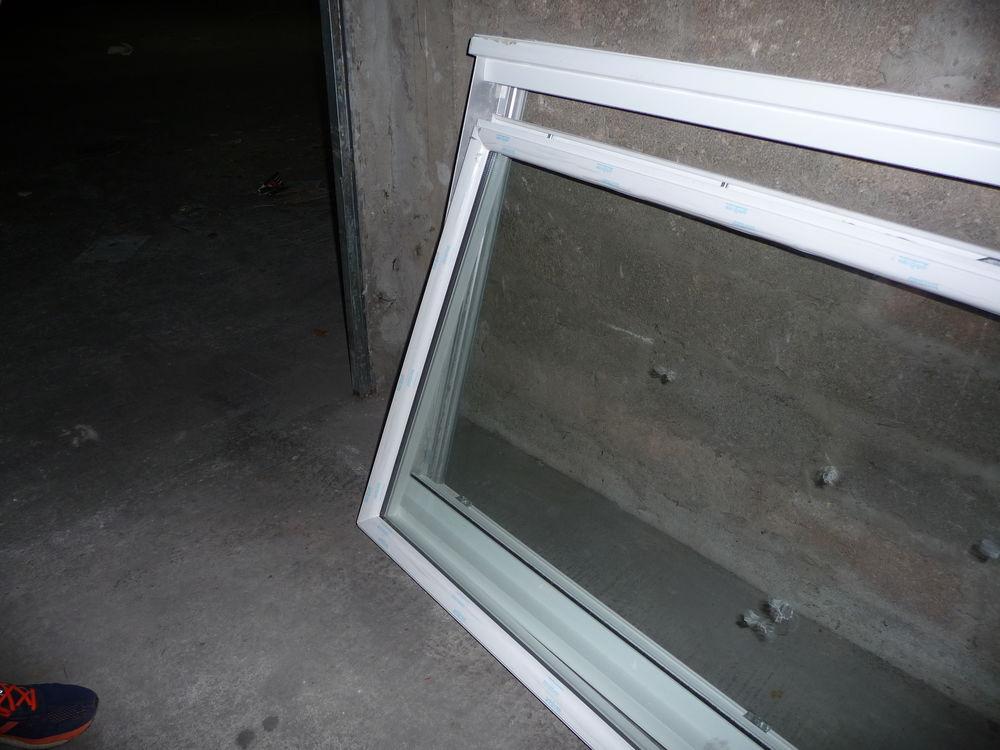 fenêtre PVC 250 La Valette-du-Var (83)