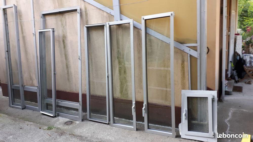 Fenetres aluminium 600 Nice (06)