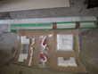 2 FENETRES PVC BLANCHES