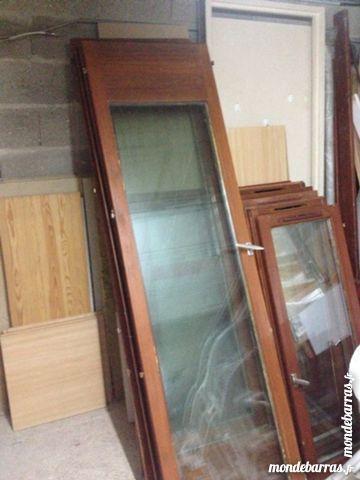 Fenêtres bois double vitrage et volets 10 Dampmart (77)